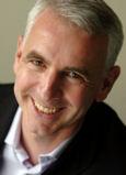 Colin Graves - Executive Coach