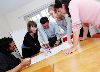 Myers Briggs for Teacher/School Staff development